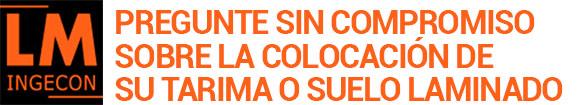 Colocación de Suelos Laminados y Tarimas Pergo en Albacete