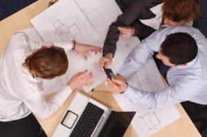Ingenieria & Arquitectura | Equipo técnico LM INGECON