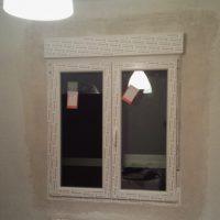 Instalación de ventanas de PVC en Albacete