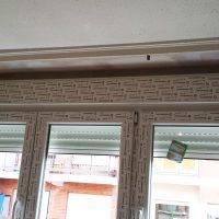 Sustitución de carpintería | Instalación de ventanas de PVC en Albacete