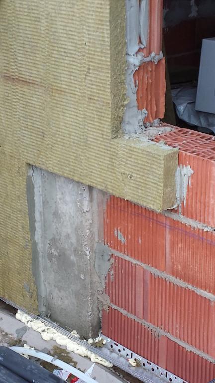 reformas en Albacete aislamientos de fachada