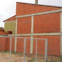 reformas en Albacete aislamiento SATE