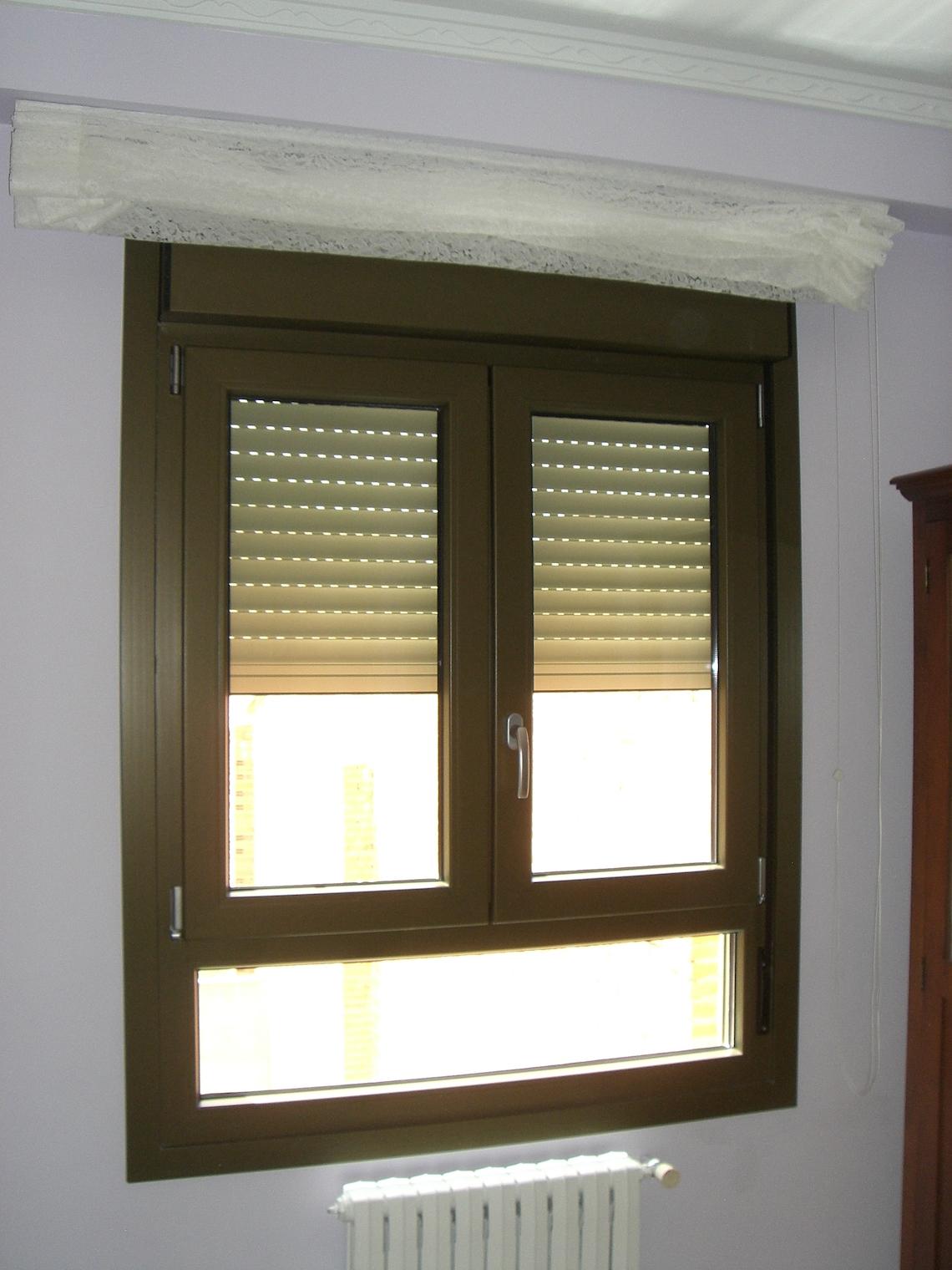 Cambiar ventanas sin obra free renueve sus ventanas sin for Cambiar puertas interior sin obra