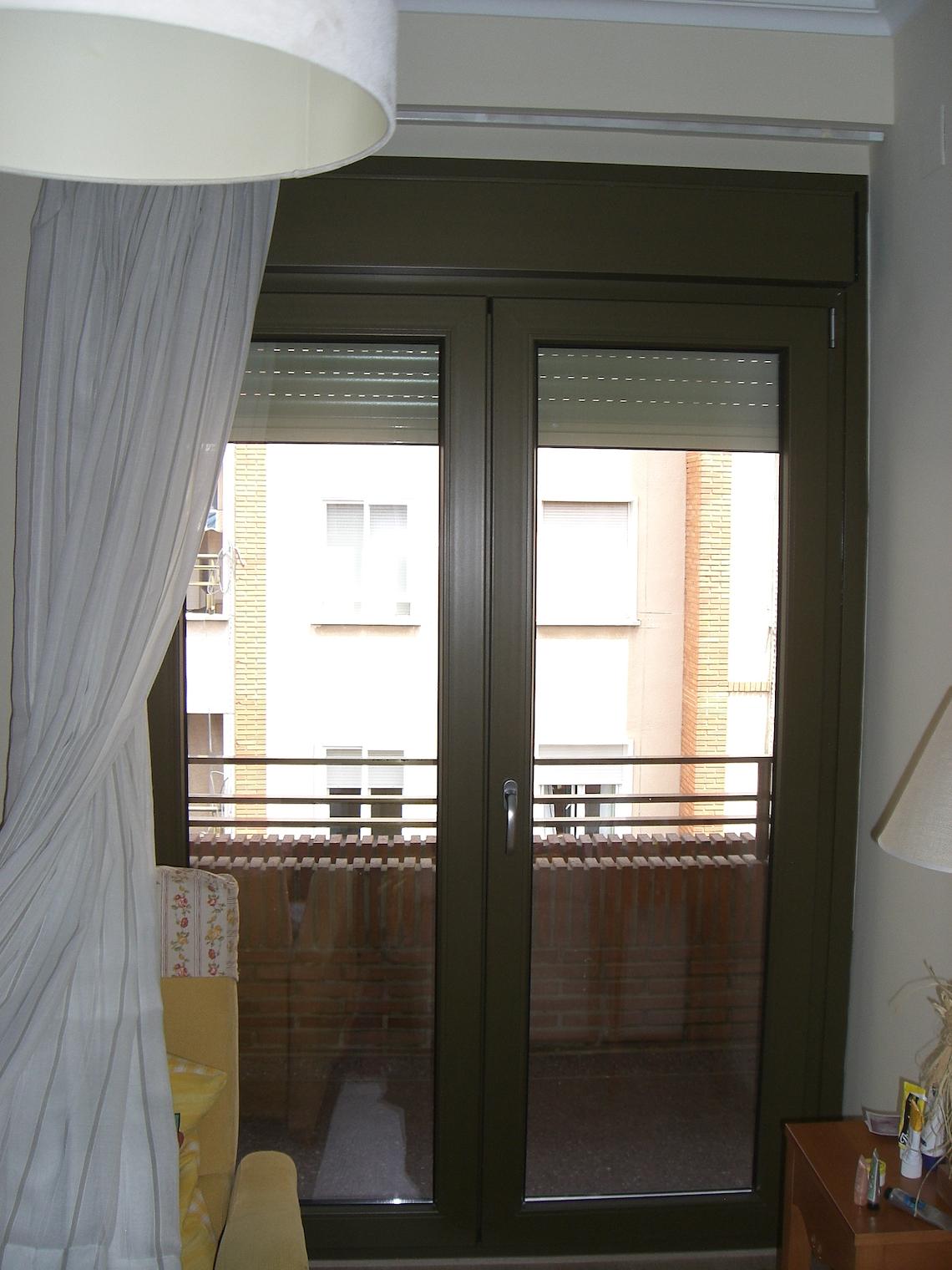 Cambiar ventanas sin obra precio tenemos las mejores - Que cuesta cambiar ventanas climalit ...