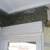 Correcta colocación de ventanas de PVC con aislamiento