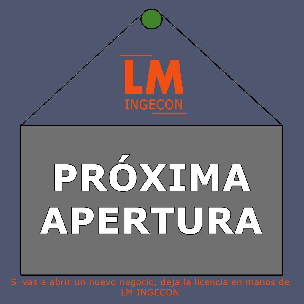 Licencias de Actividad | Arquitectura | Ingeniería | Albacete