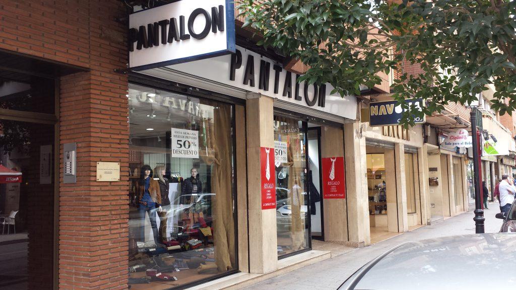 Proyecto de licencia de actividad Albacete