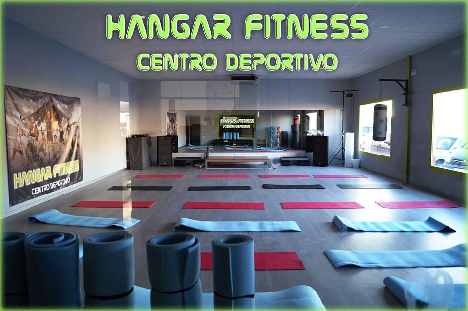 Licencia de actividad para gimnasio en Albacete