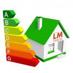 Certificado de eficiencia energética para viviendas