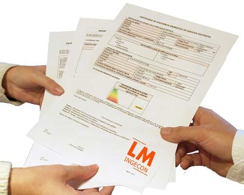 Como conseguir certificado energetico en Albacete