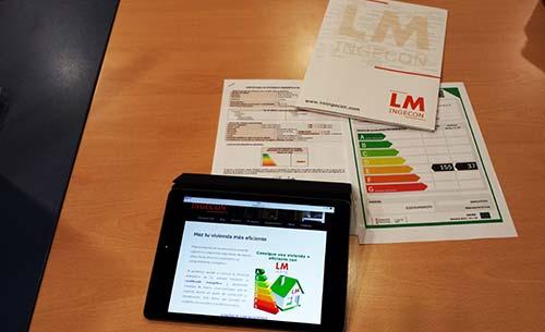 Albacete certificados energéticos LM INGECON