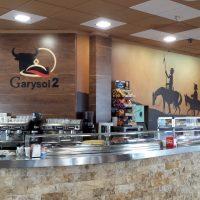reforma de restaurante y Construcción para empresas en Albacete