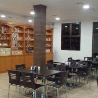 proyectos y reformas de empresas en Albacete