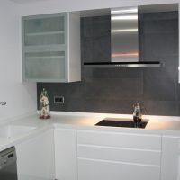Encimera Krion | montaje de cocinas