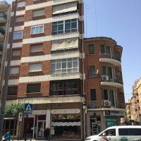 cerramientos PVC para balcones en Albacete