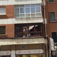 cerramientos PVC para balcones
