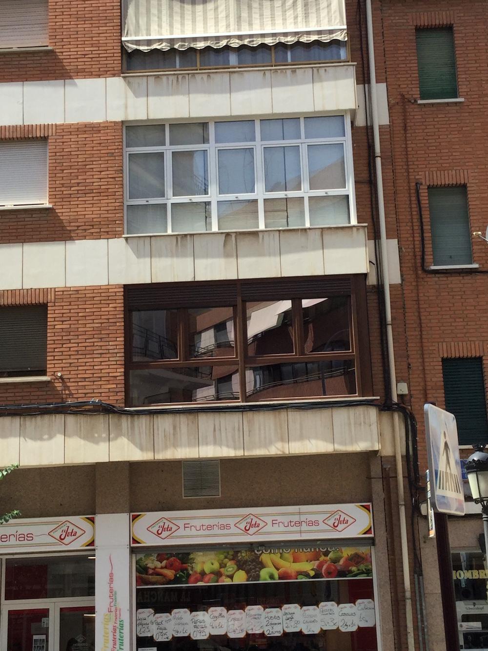 Persianas exteriores para balcones fabulous guangzhou - Persianas para balcones ...