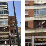 cerramiento de balcón o terraza en Albacete