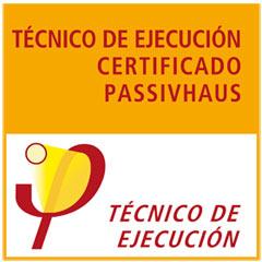 Empresa certificada Passivhaus