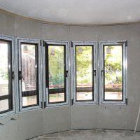 montaje ventanas PVC