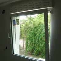 Instalación ventanas baratas
