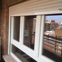sustitución de ventanas PVC