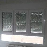 sustitución de ventanas Albacete