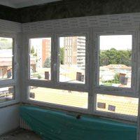 sustitución de ventanas pvc en Albacete