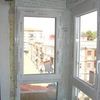 sustitución de ventanas PVC Albacete