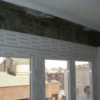 sustitución de ventanas LM INGECON