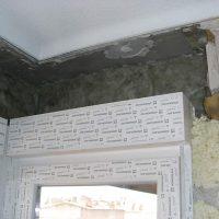 instalación de ventanas