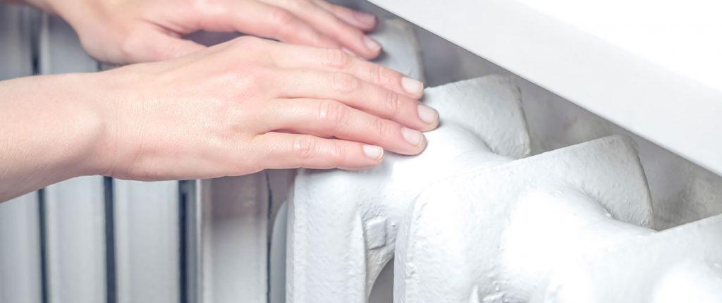 Aerotermia Calefaccion y climatizacion