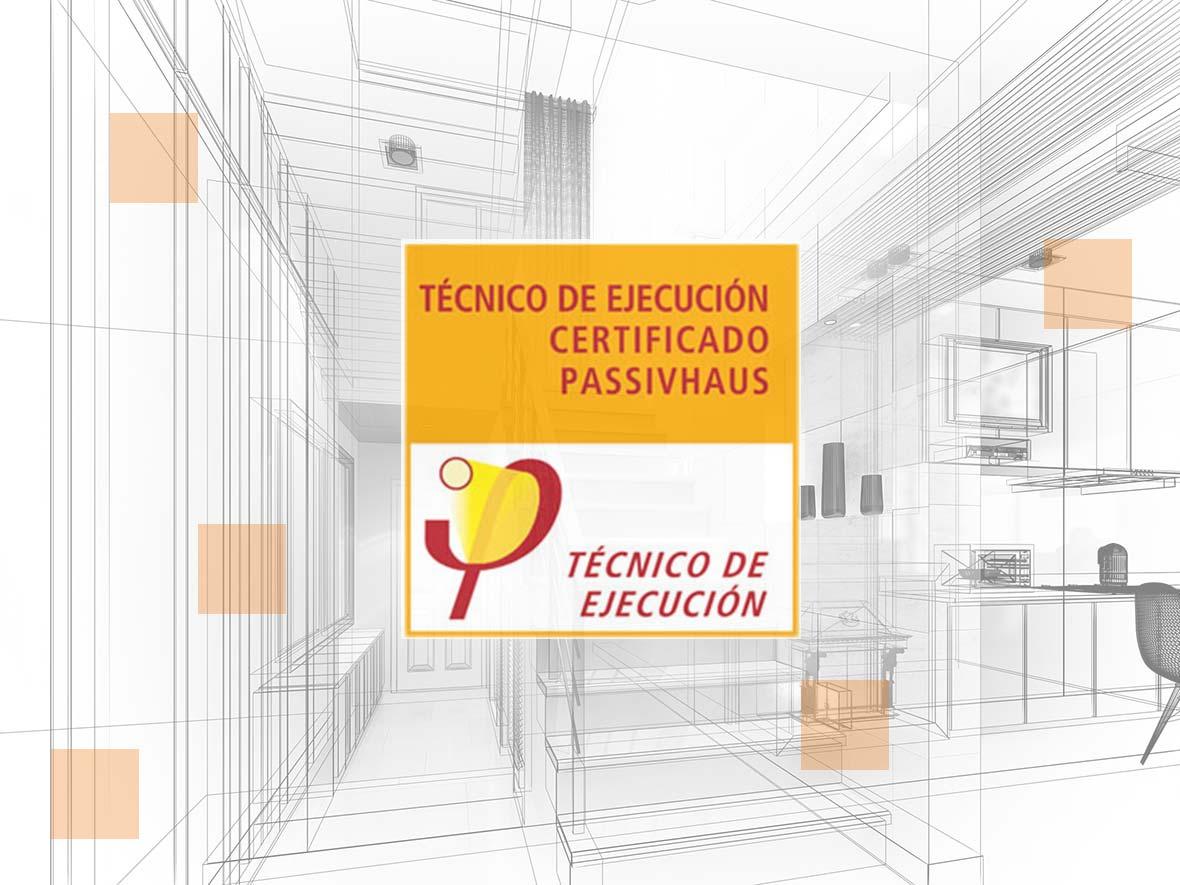 construcción passivhaus en Albacete por técnicos