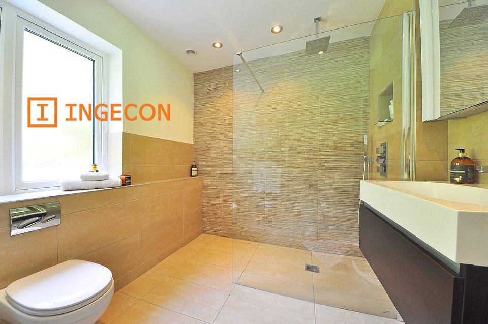 En las reformas de baño se juega un papel primordial en el conjunto de una vivienda