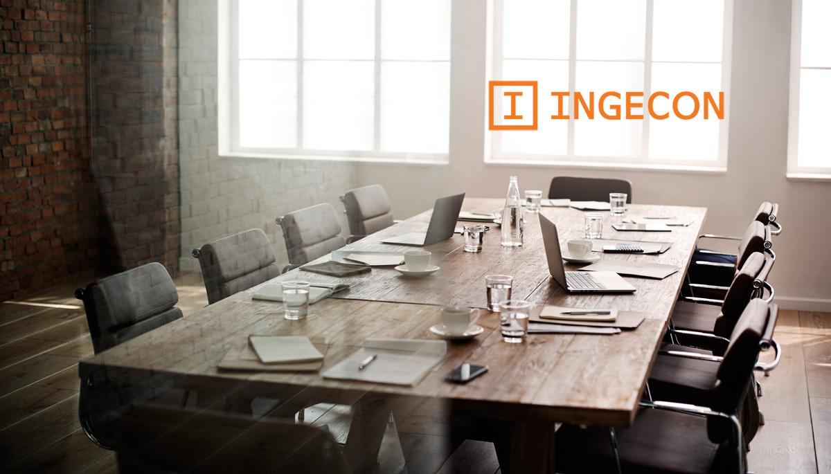 Tendencias a tener en cuenta para reformar tu oficina en 2019 | INGECON