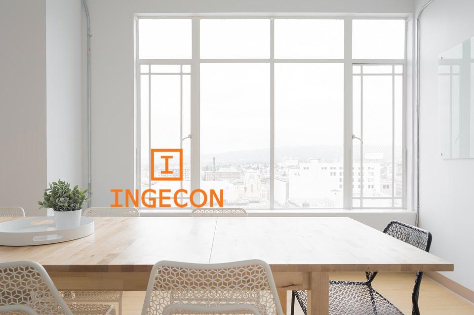 Componentes de las carpinterías de PVC y Aluminio | INGECON Reforma