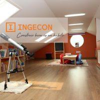 Consejos de INGECON para las reformas de áticos en Albacete