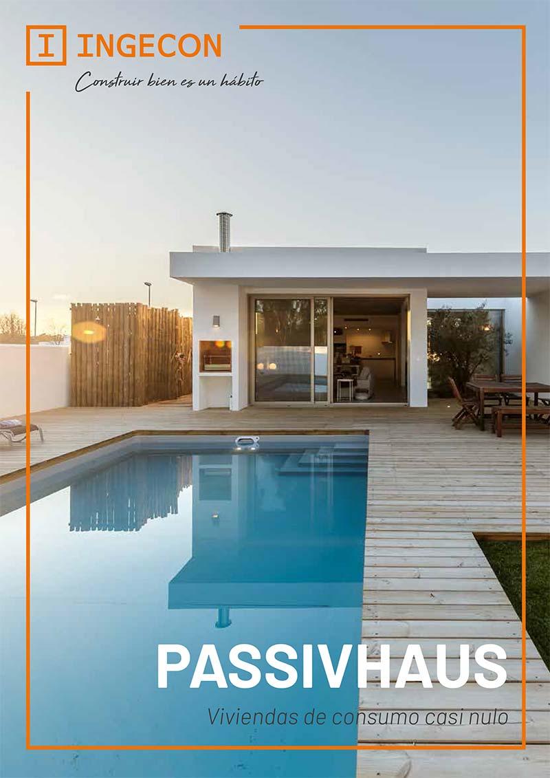 casas passivhaus en españa con arquitectos certificados