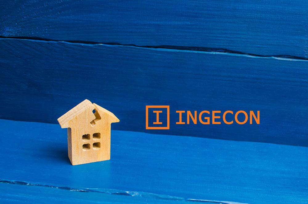 señales de que una vivienda necesita una reforma integral | INGECON