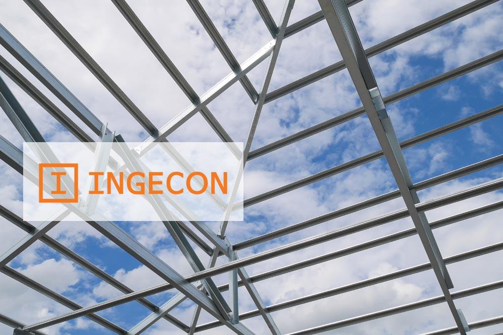 Steel framing | ¿Viviendas con estructuras ligeras de acero galvanizado?