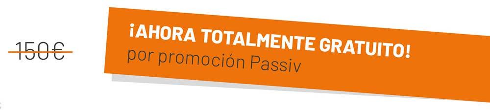 promoción passivhaus España